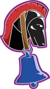 Chase Vickers T-Shirt Logo